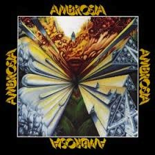 Ambrosia's self-titled debut LP