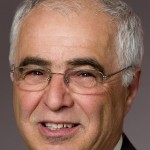 Lou Rinaldi, MPP for Northumberland-Quinte West